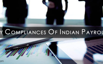 Statutory Compliances in Indian Payroll System