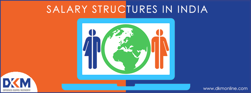 Salary Structures in India