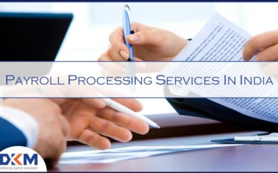 Payroll Processing Services in India