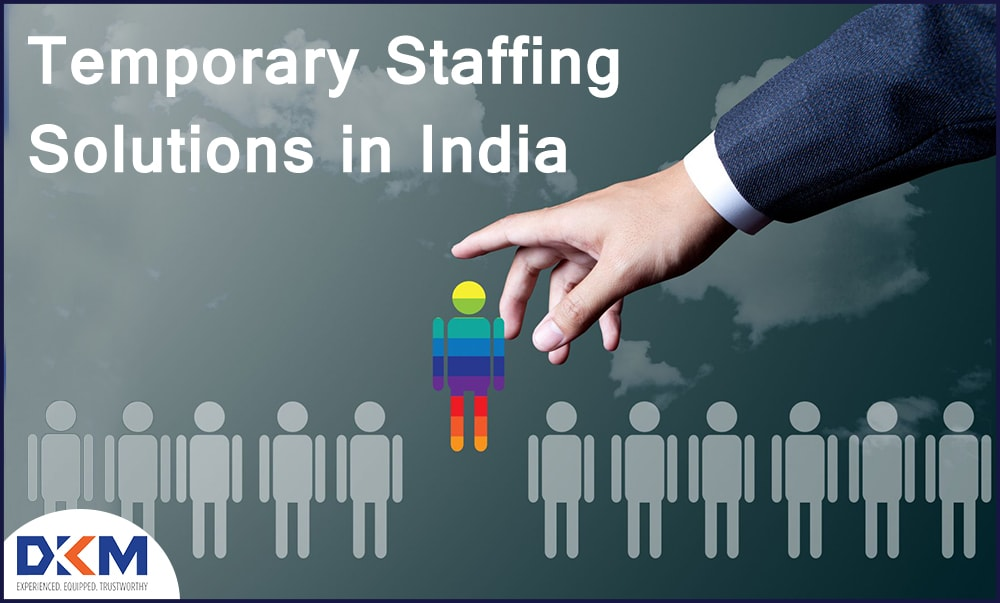 Temporary Staffing Solutions in India