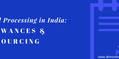 Payroll Processing in India : Allowances & Outsourcing