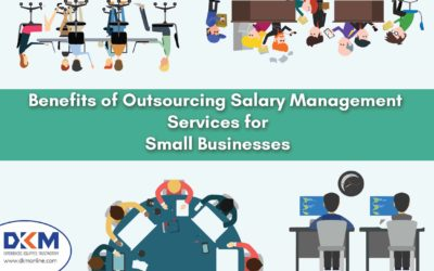 Benefits of Outsourcing Salary Management Services for Small Businesses